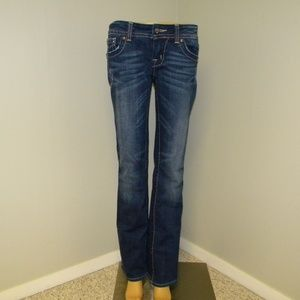 Lucky Brand Boot Cut Jeans (5/6 US)